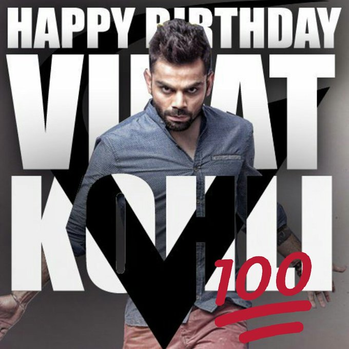 As Of Now, Virat Kohli Is Gratest Batsman Of The World