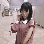 注射してきたよ💉痛かったーーー😭😭注射のためのお洋服みたいで良かった??😂笑  #AKB48 #握手…