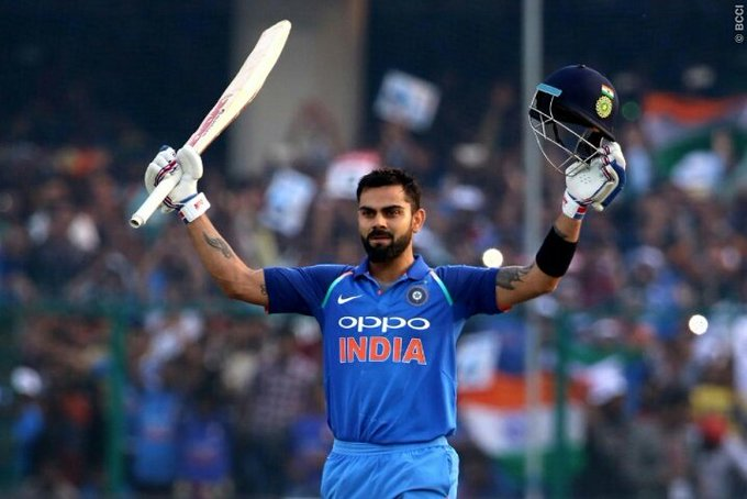 Happy birthday virat kohli love from pakistan