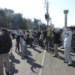 不審車両がゴルフ場に 「安倍政権に抗議する!」と吐き捨て… 霞ケ関カンツリ-クラブはてんやわんや s…