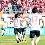 FT:ファジアーノ岡山 0 - 1 名古屋グランパス⚽️37' 青木亮太🙌🙌🙌🙌🙌🙌🙌🙌🙌🙌🙌nag…