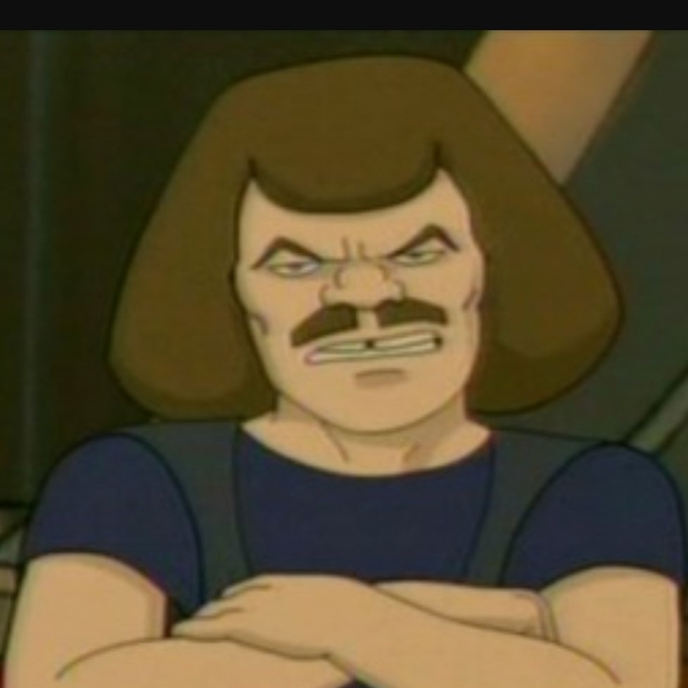 Is it just me or does Rock n Roll Buck Zumhofe in 1986 look like William Murderface? @TommyBlacha  #WWENetwork #awa #metalocalypse <br>http://pic.twitter.com/vnCMgJFvrc