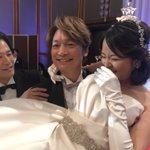 @なにしてるの!#ユーチューバー草彅 #ホンネテレビ #稲垣吾郎結婚 pic.twitter.com…