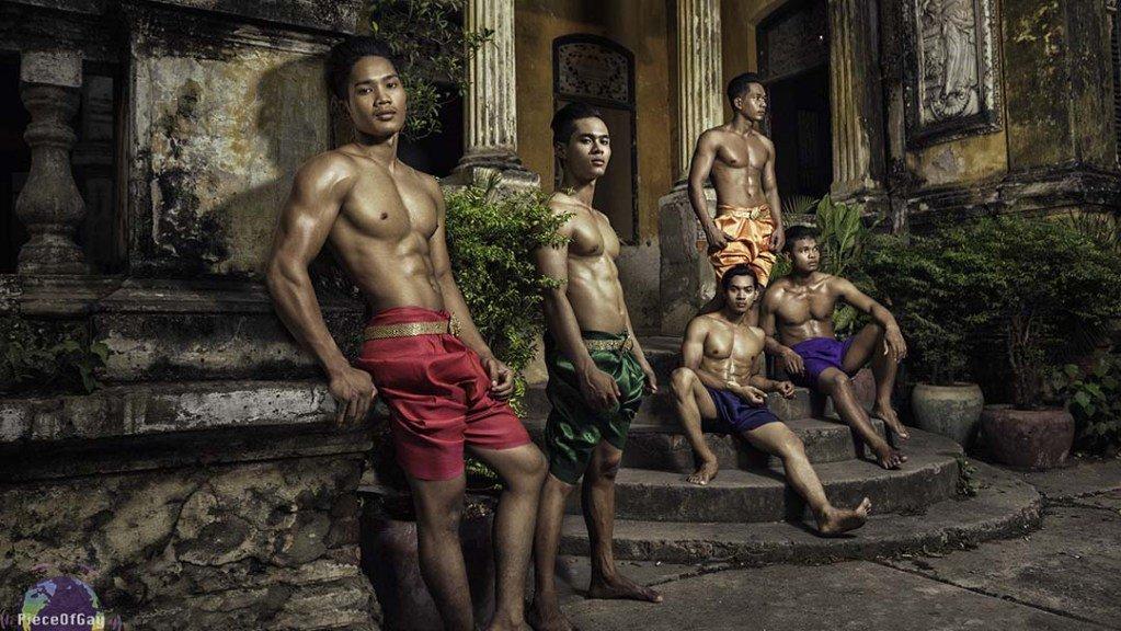 Myanmar cambodia brunei indonesia