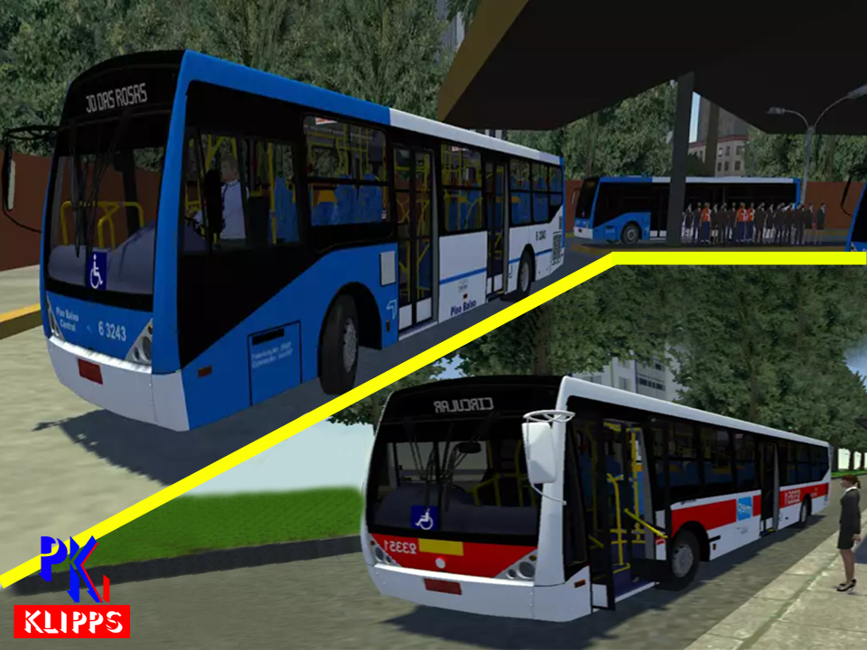 Proton Bus Simulator 2017 #Android #Gameplay  is now available on iPhone, iPad & iPod touch! https://youtu.be/yqgqE5Zlaf8   #ProtonBusSimulator pic.twitter.com/TYlRlW8pfv