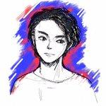 「灰色と青」1000万再生ありがとうございます。記念に菅田くん描いてみました。#BOOTLEGyou…