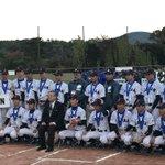 U-15アジア選手権 日本代表が5戦全勝で見事優勝しました! 功刀選手がMVP、内山選手が最多HR、…