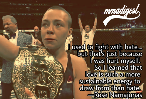 Mma Quotes Mma & Ufc Quotes Mmaquote  Twitter