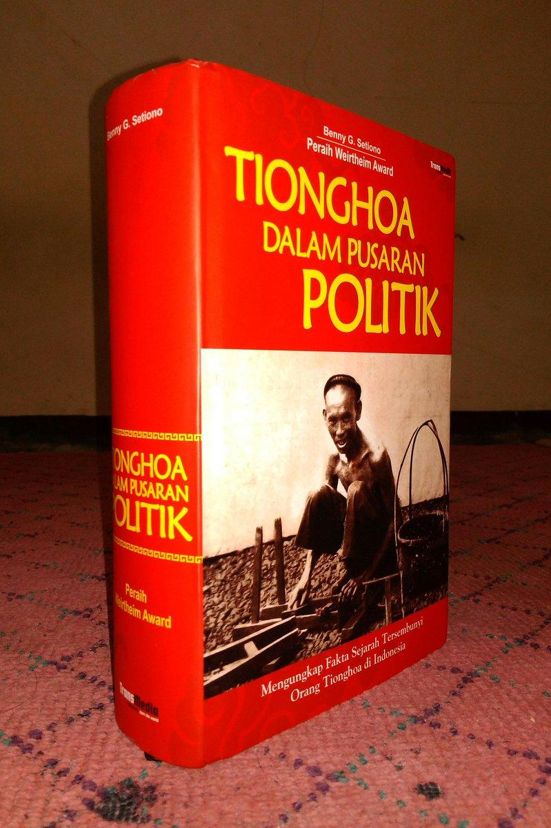 TIONGHOA DALAM PUSARAN POLITIK EPUB DOWNLOAD
