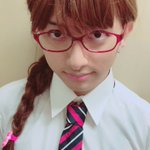 おまけ。祓魔塾男子女装。 pic.twitter.com/6xP0LmO8Gv