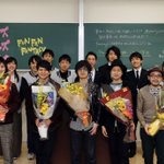 九州産業大学学園祭 香椎祭ありがとうございました!今年出演予定でした全ての学園祭が終了しました!次回…
