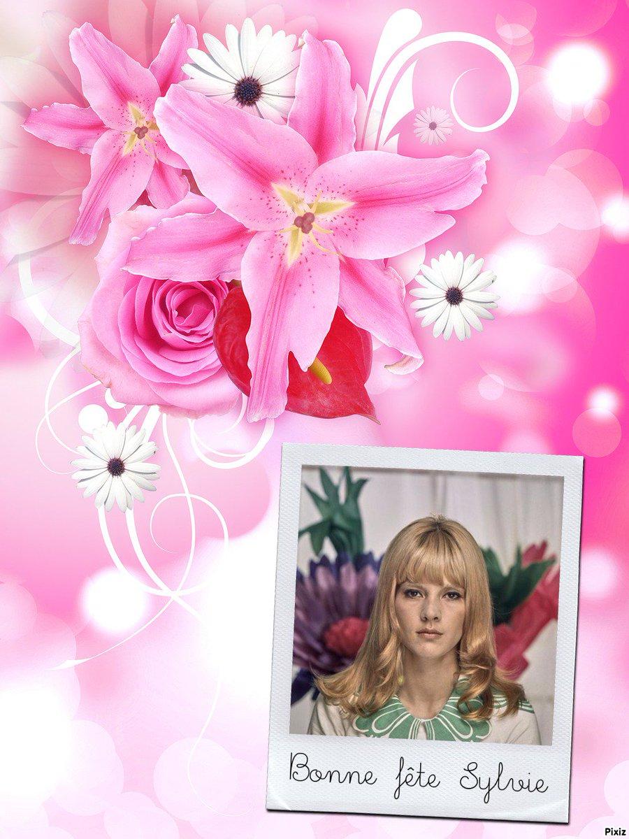 Aujourd'hui 5 novembre #Bonnefête à toutes les #Sylvie et plus particulièrement à #SylvieVartanpic.twitter.com/fCYFE98sLI