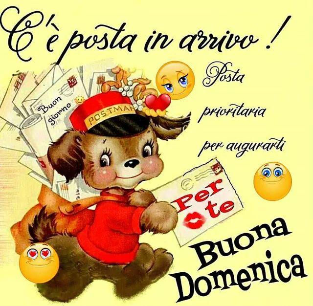Maria Assunta On Twitter Serena Domenica A Te