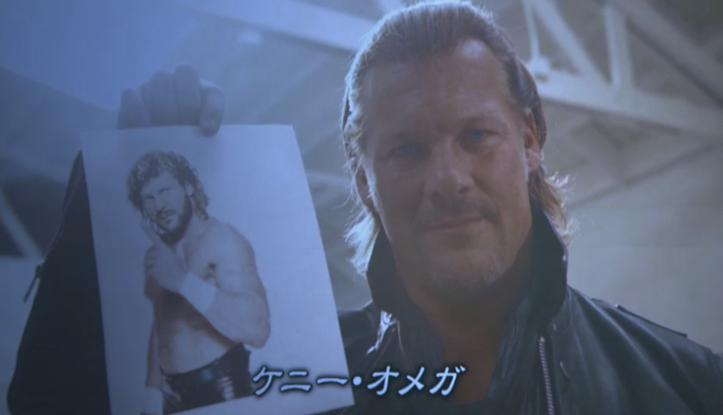 Post image of Крис Джерико проведет матч на Wrestle Kingdom