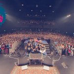 全国ツアーin東京ファイナル無事終了!!!!!今年一番楽しかったし今年一番疲れた!!!笑全部出し切り…