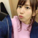 """AKB48"""" #好きなんだ """"握手会ありがとうございました😊私に会いに来てくれる人がこんなに居るんだ…"""