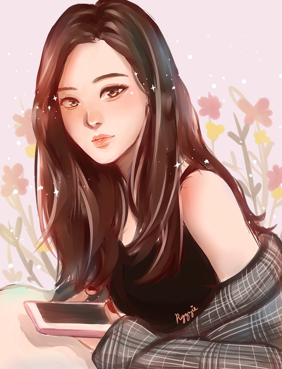 ryzzie On Twitter Based From Blackpink S Recent Ig Post