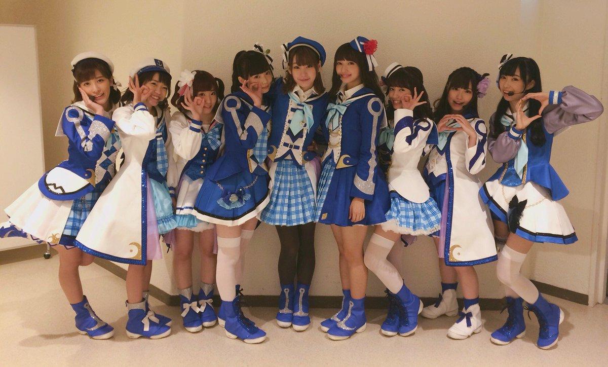 【FMT大阪】Aqours初のLIVE & FAN MEETING大阪公演、おかげさまで無事に終了する事が出来ました⭐︎お〜きに♫これから各地の皆さまに内浦からAqoursメンバーが会いに行きます!どうぞ宜しくお願い致します。#lovelive pic.twitter.com/I6E8MWN7VY