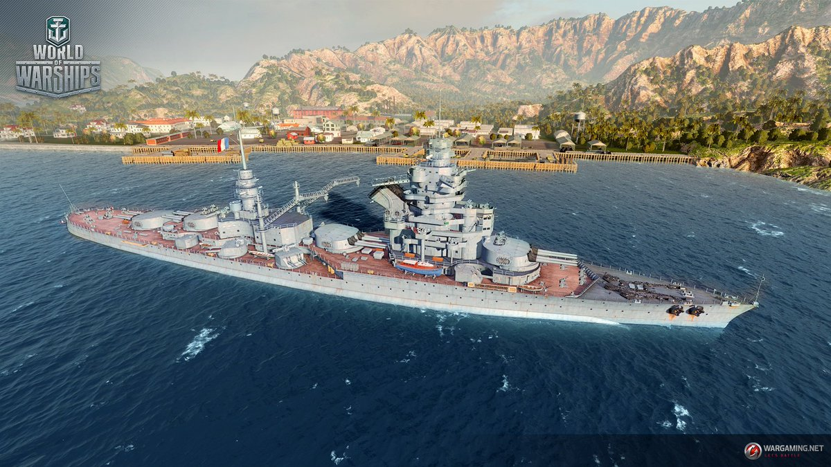 Greenbelt Bowl ⁓ Try These Aslains Modpack World Of Warships