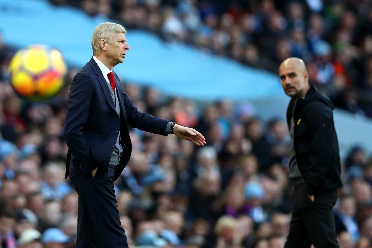 Манчестер Сити - Арсенал 3:1. Гвардиола переписывает историю - изображение 2