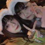 ゆうかちゃんと夢の国💭たのしかった☺︎☺︎☺︎天使👼かわいい😍すき💓 pic.twitter.com…