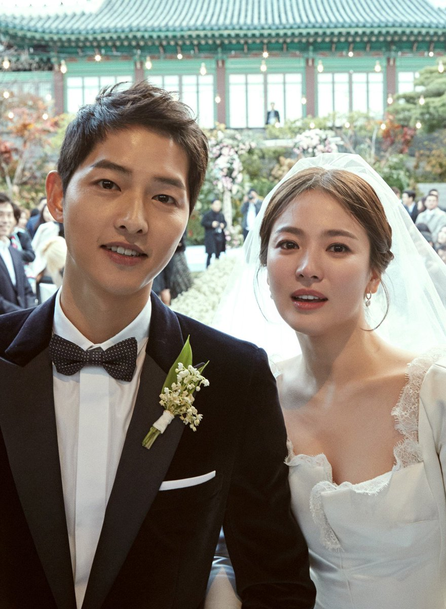 Soompi On Twitter Christian Dior Reveals How Song Hye Kyo S