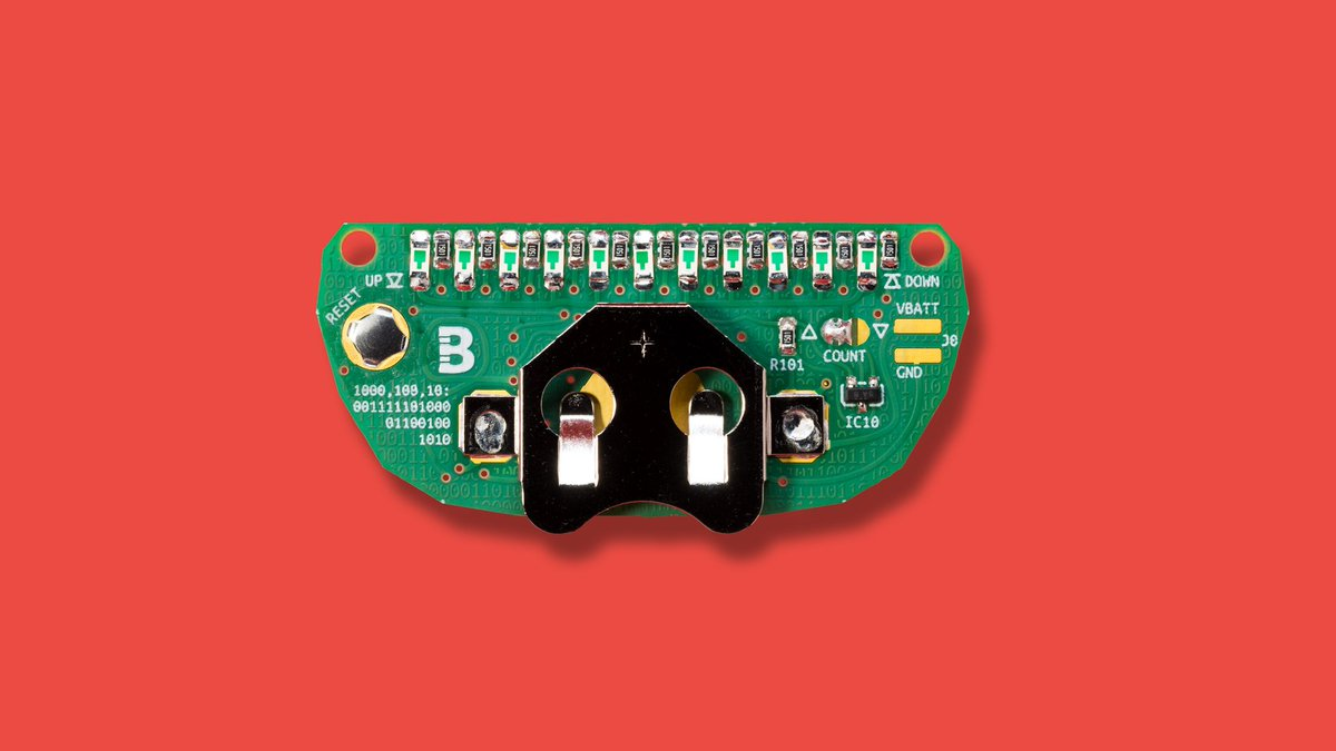 BINCO is the next #BoldportClub project. Join us to get it! :)
