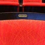 京都の椅子、素敵だった(M´・_・`M) pic.twitter.com/ijQ4km1ZV4