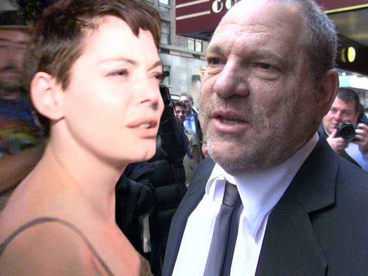 #Rose #McGowan Says She Was #Offered $#1 #Million in #Hush #Money from #Harvey #Weinstein LINK:  http:// topklik.ml/2017/11/05/ros e-mcgowan-says-she-was-offered-1-million-in-hush-money-from-harvey-weinstein/  …   #Celebritiespic.twitter.com/0u4n3DSgom