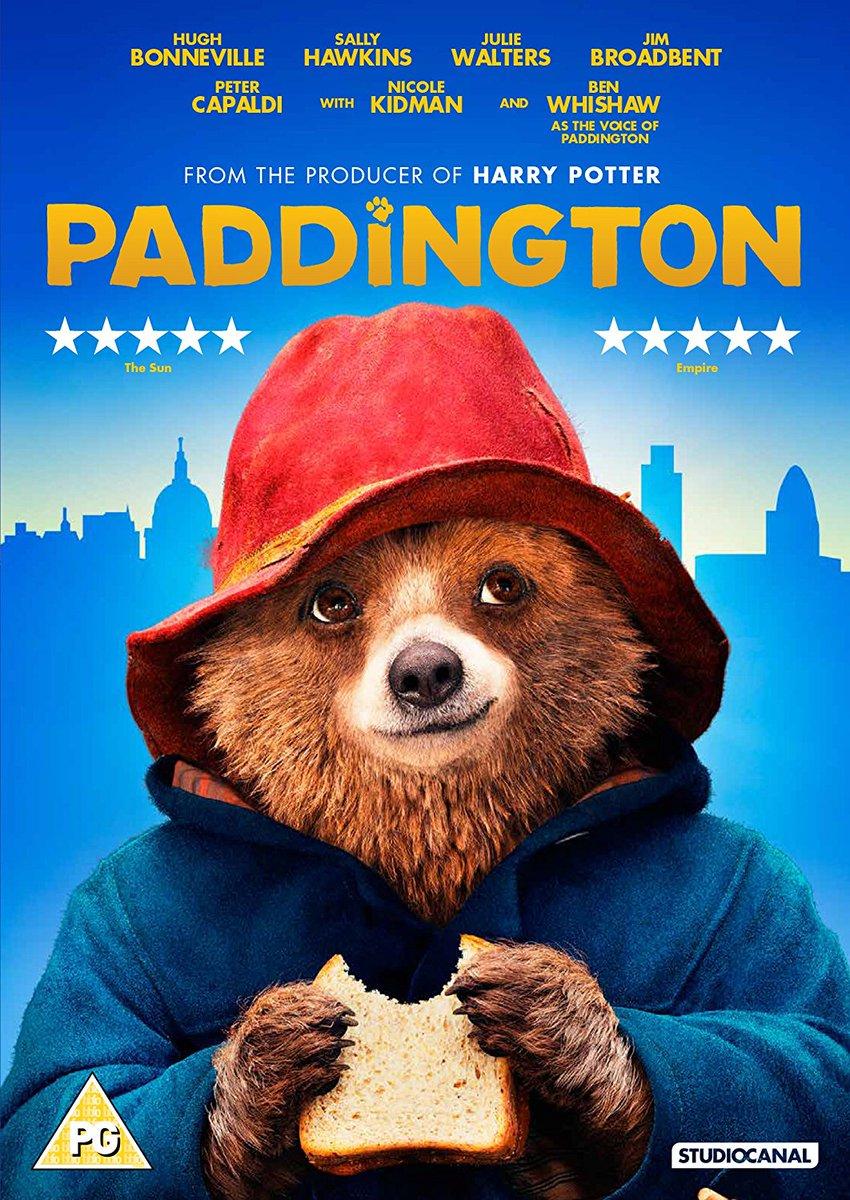 Preview Film Paddington 2 2017 Edwin Dianto New Kid On The Blog