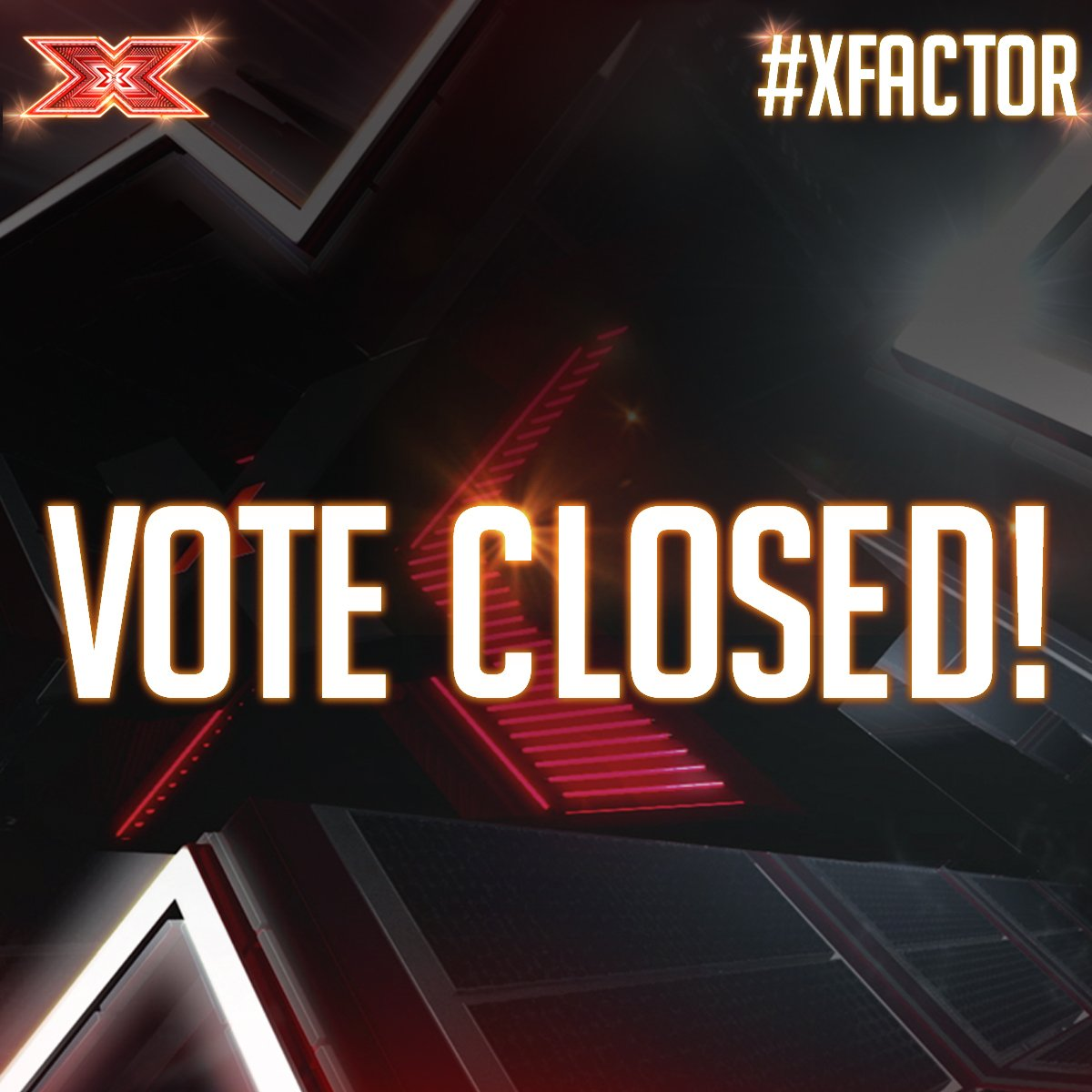 Phone lines are now closed! Thanks for voting for your WINNER! 🏆 #XFactor #XFactorFinal https://t.co/iaxDxTqYx4