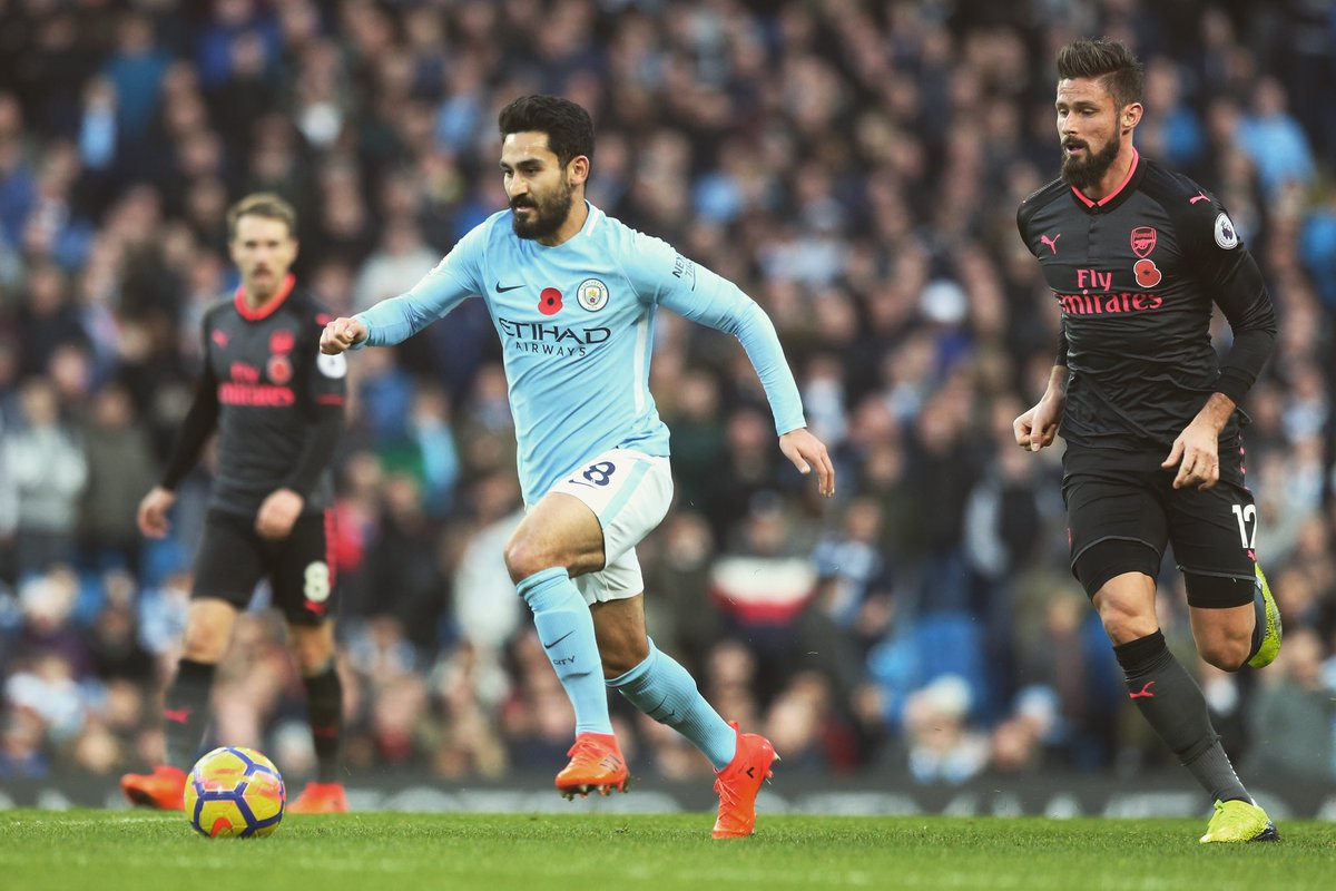 We stay humble 🙌🏼 Just another step towards our goals. We need to keep on working hard. Thanks for your amazing support today! #ComeOnCity