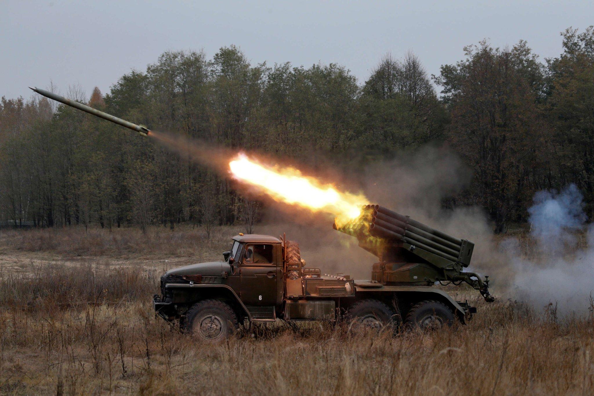 тема фото ракеты град прекрасно вписывается