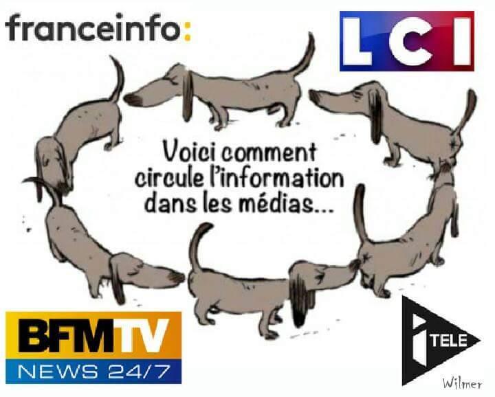 #franceinfo #LCI #BFMTV #iTELE  vive #LeMedia<br>http://pic.twitter.com/OPmLLuXwTs