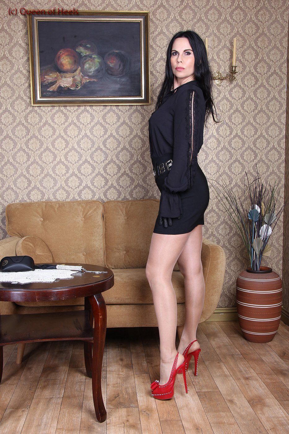 Gina Queen Of Heels On Twitter   U0026quot S     T Co  2cy4uro0gm  Christianlouboutin  Teamlouboutin