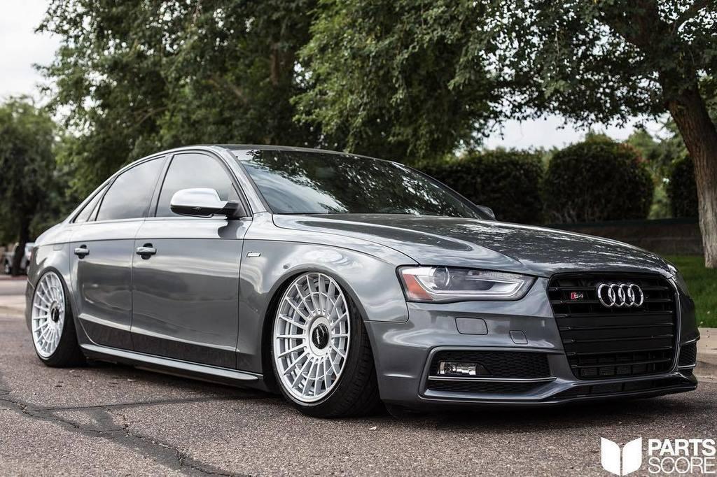 Beast On Twitter   U0026quot B8 5  Audi S4 Cast  Rotiform Las