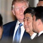 米テキサス州の銃乱射事件 来日中のトランプ大統領がツイッターで「日本から見守っている」 sankei…