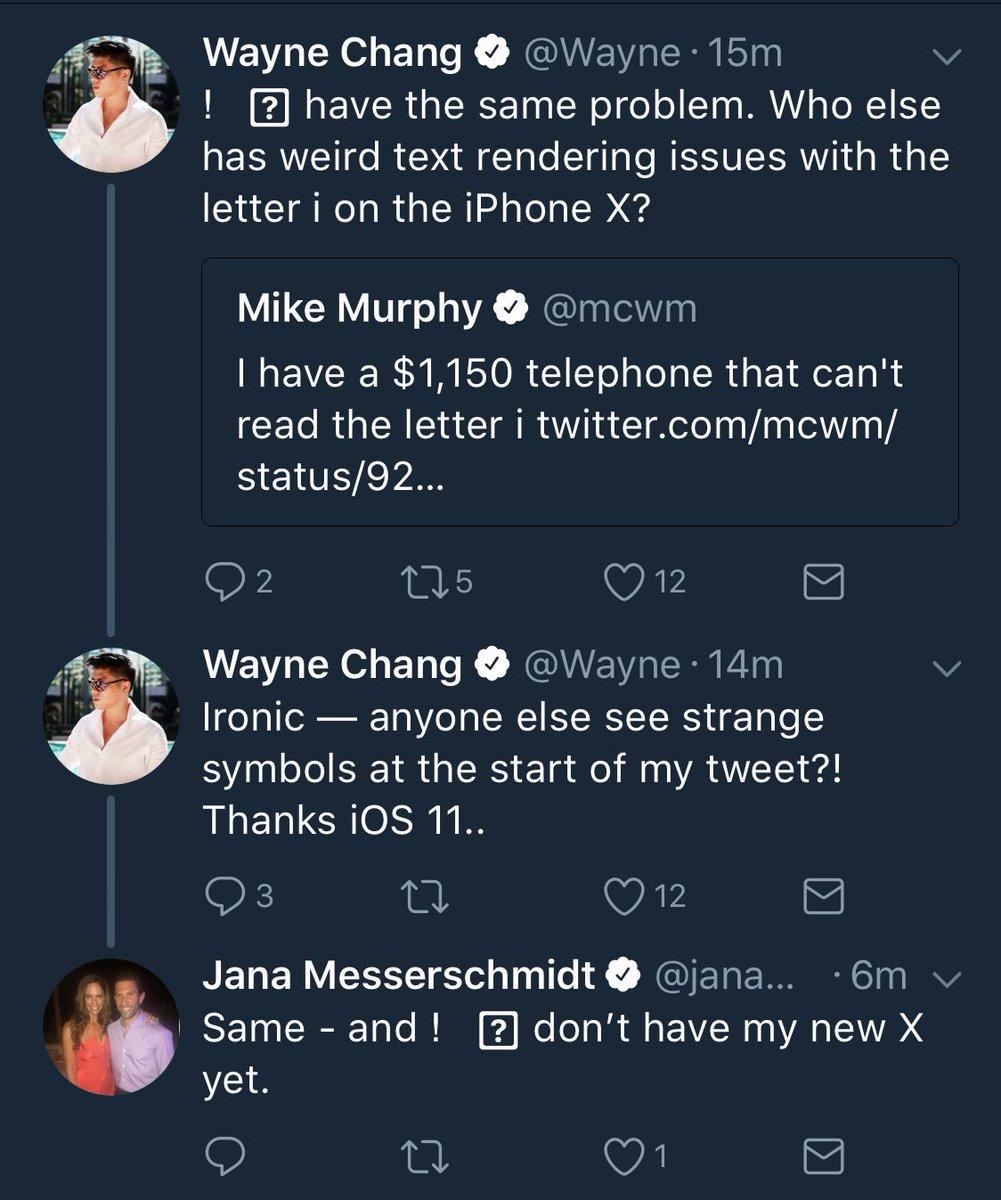 Wayne Chang On Twitter Ironic Anyone Else See Strange Symbols At