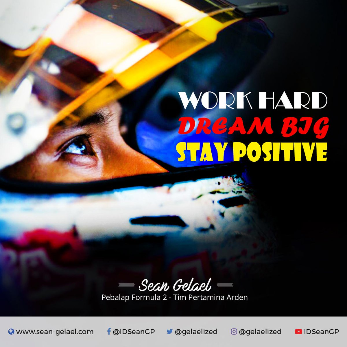 Let&#39;s start the day with positive vibes #gelaelized <br>http://pic.twitter.com/yHfQ8nqVZs