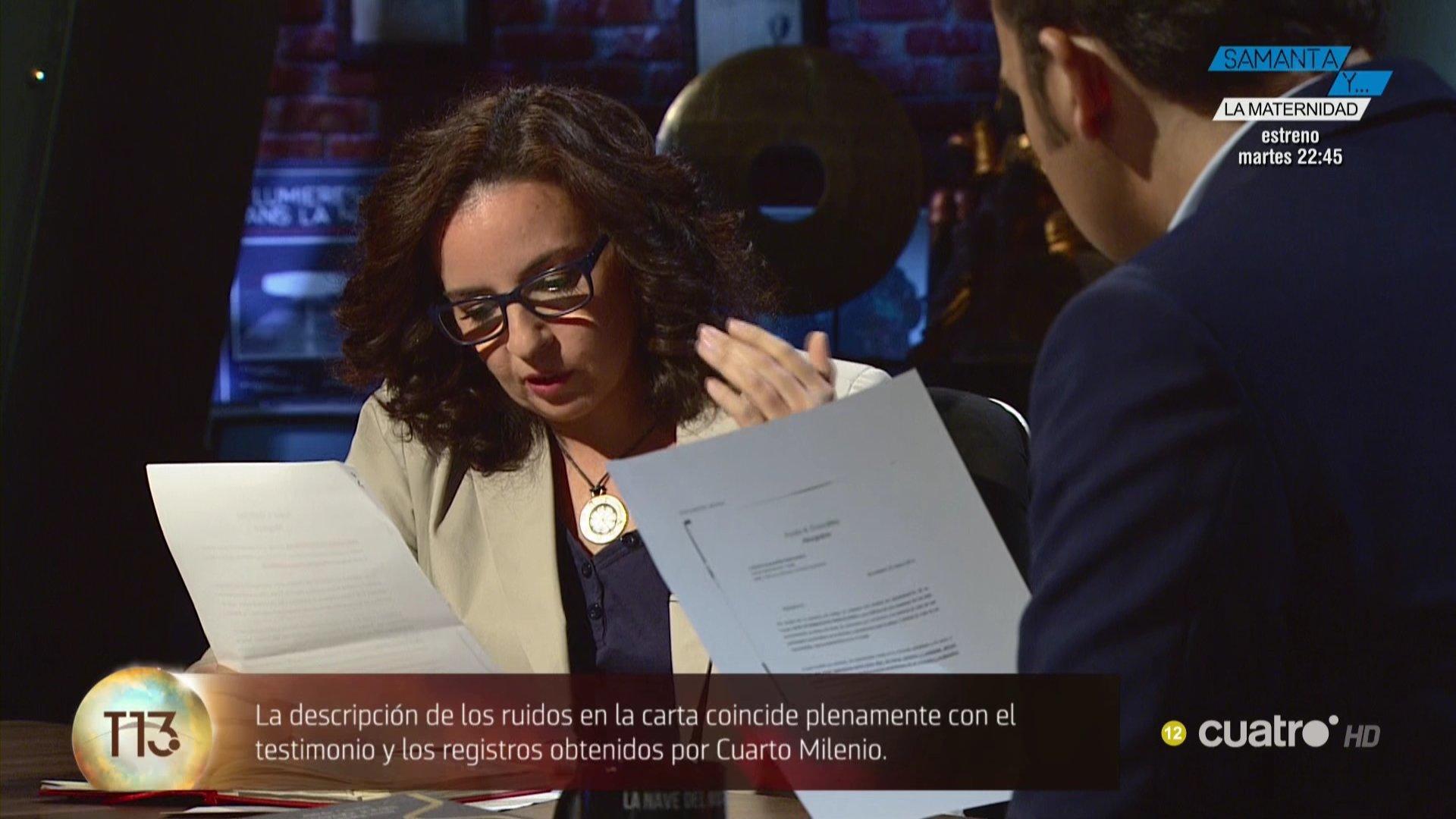 Stunning Cuatro A La Carta Cuarto Milenio Pictures - Casas: Ideas ...