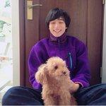 #XLARGEうちの犬、キャンディー裕太。 pic.twitter.com/t9gsuvl97c