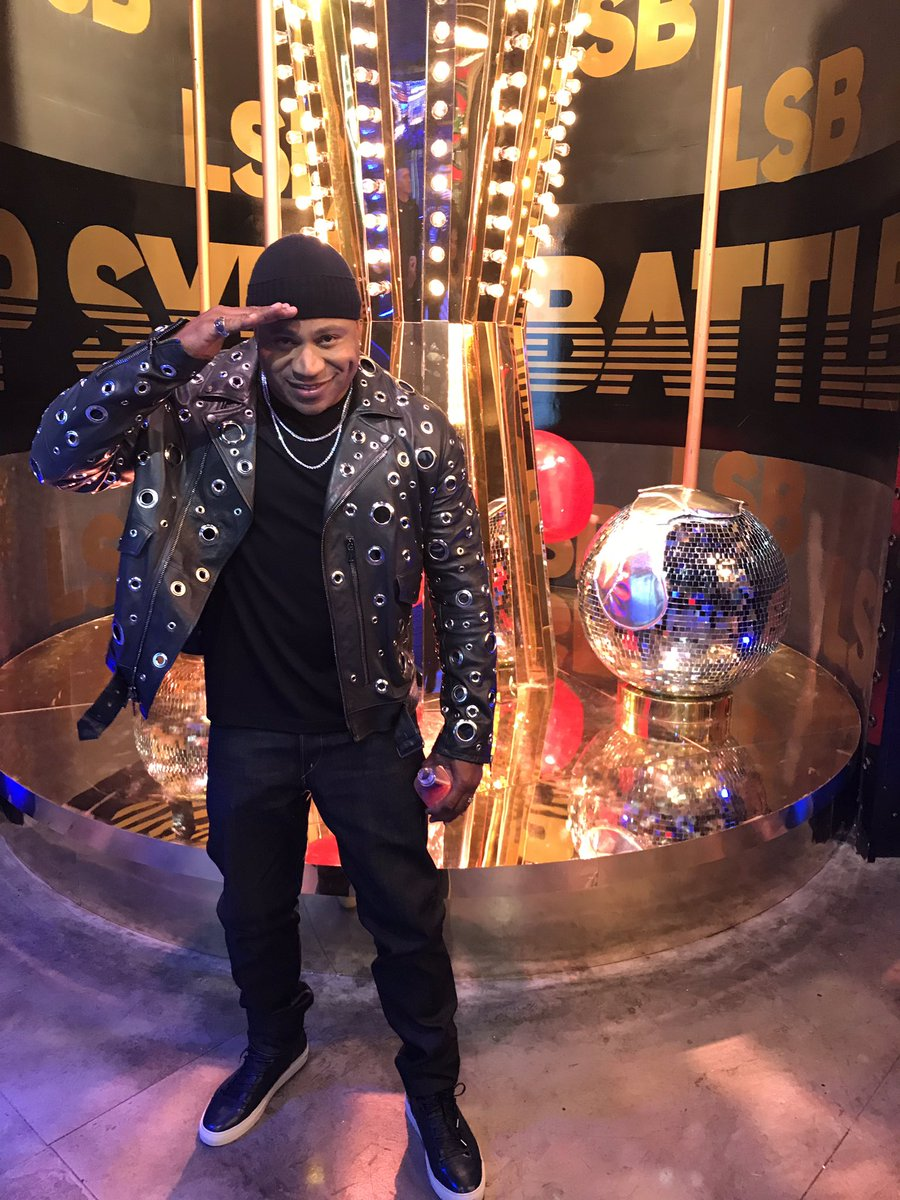 Who wanna get on the merry go round and ride out for #lipsyncbattle