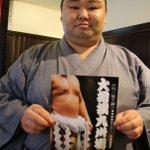<誕生日ツイート>昨日、11月5日は正代26歳の誕生日でした。大相撲九州場所は、今週の日曜日より!#…