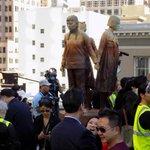 菅義偉官房長官「わが国の立場と相容れず、極めて残念」 サンフランシスコの慰安婦像設置 sankei.…