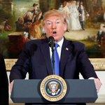 トランプ大統領、対日貿易赤字の是正を要求 TPPは「正しくない」と切り捨て sankei.com/w…
