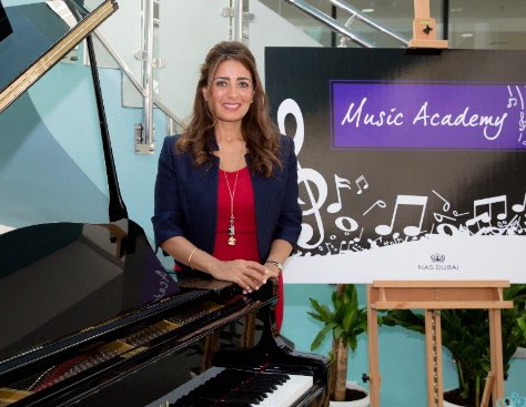 First week of the new Music Academy I've been setting up at @NASDubaiMusic @NASDubaiSchool #musiceducation #ClassicalMusic https://t.co/vyV1AsK2dP