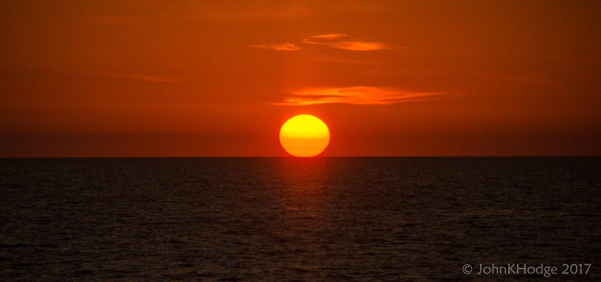 Kissing the Horizon  Panama City Beach F...