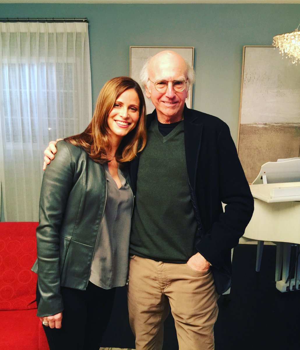 Andrea Savage On Twitter So This Dream Come True Happened A Few