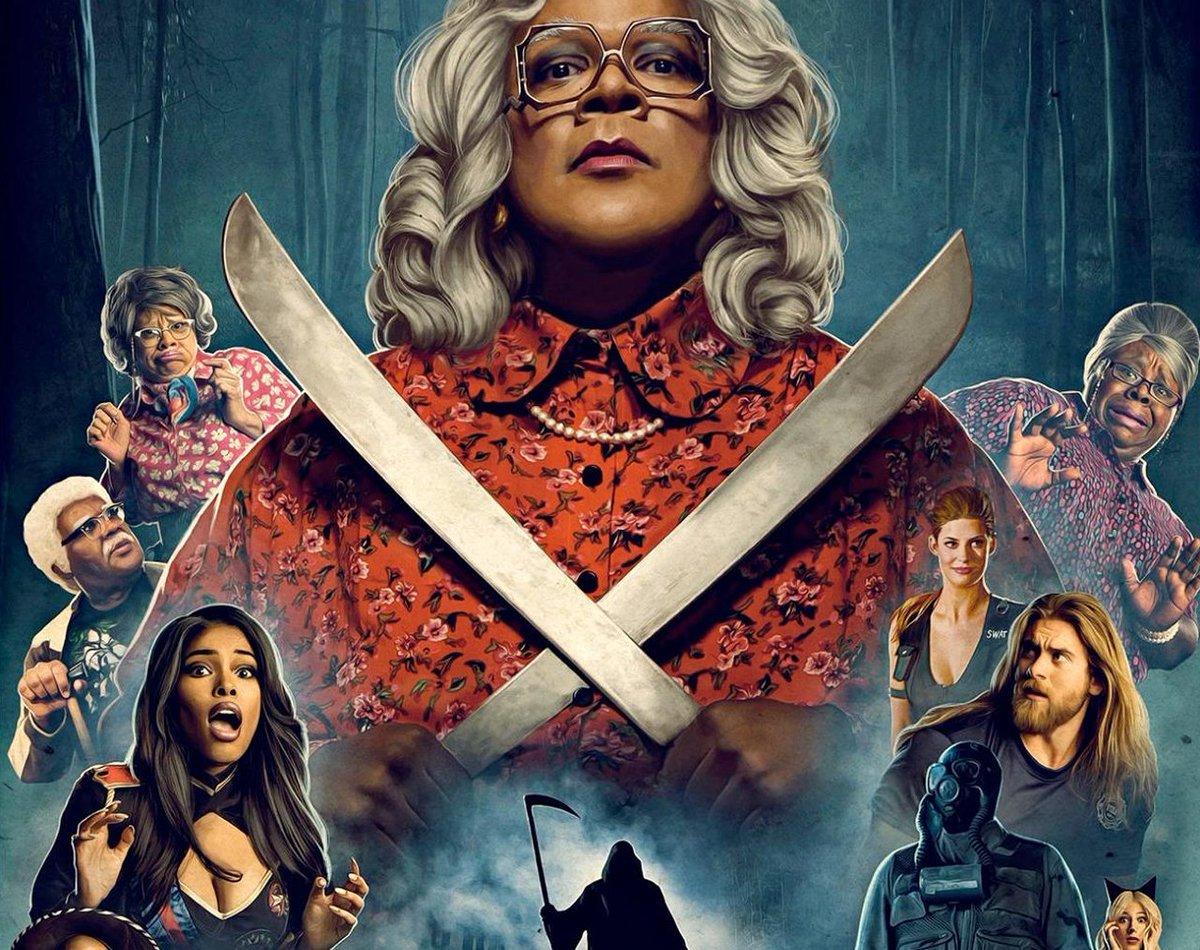 Boo 2! A Madea Halloween Box Office