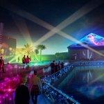 横浜・八景島シーパラダイスのイルミネーションイベント「ノクターナル アイランド」幻想的な夜の水族館を…